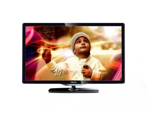 Cuide de seu aparelho de TV